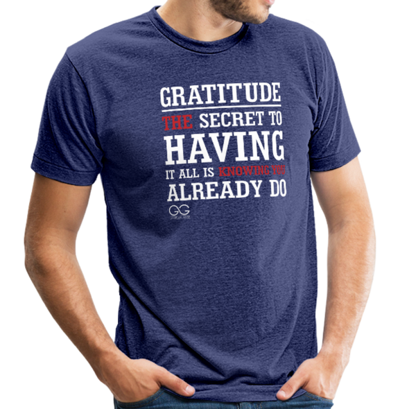 Gratitude Definition - heather indigo