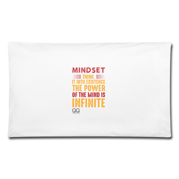 Pillowcase 32'' x 20'' - white