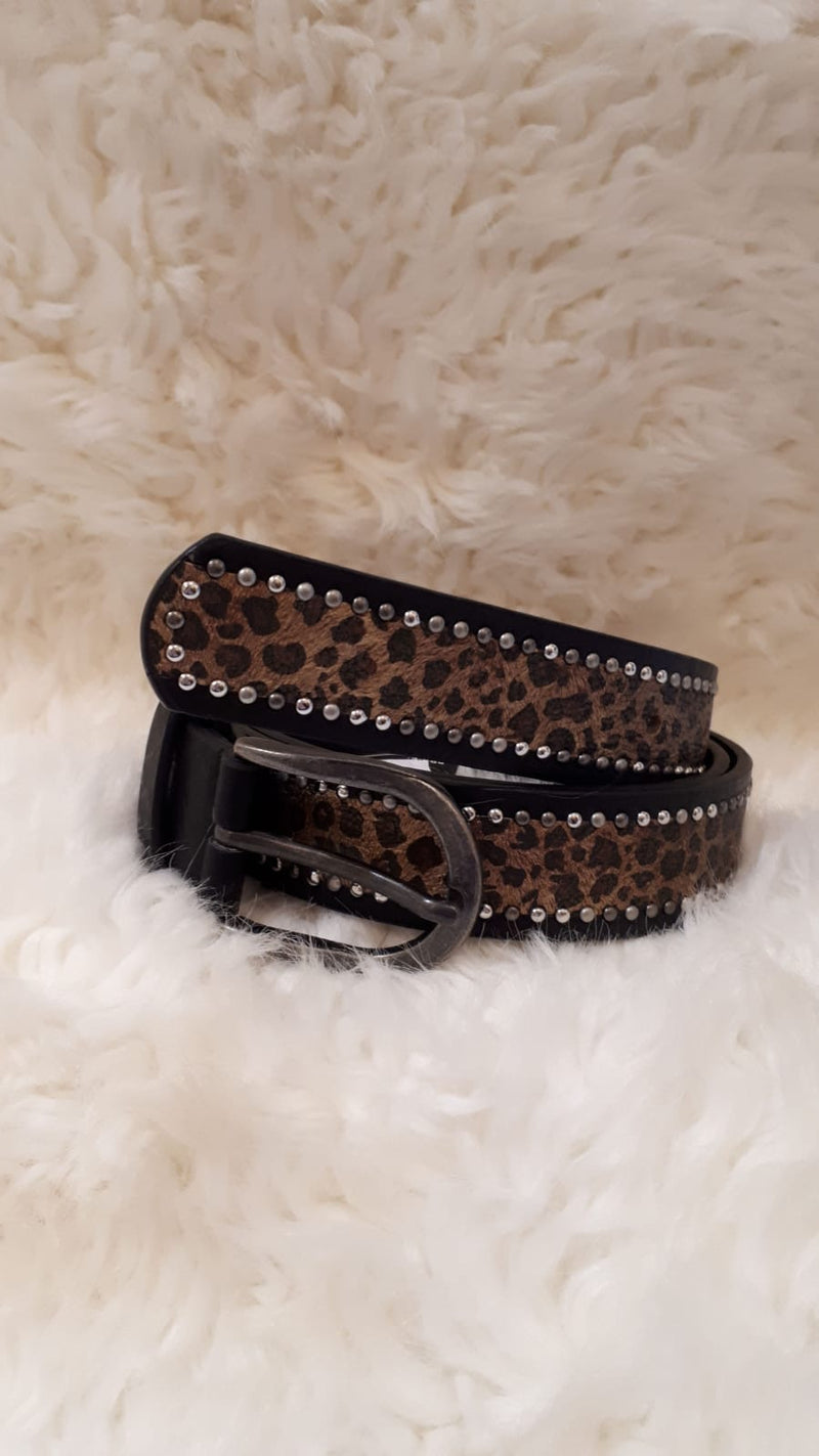 Riem strass, panter