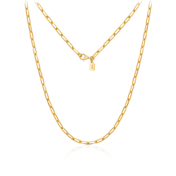PRE-ORDER | 20″ Mega Chain Necklace