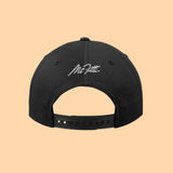 "Unstructured Cap <br> ""RACING TEAM"" , Schwarz"