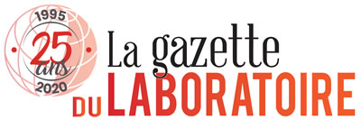 On parle de nous : article de La gazette du Laboratoire