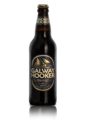 Irish Stout - 12 x 500ml Case - Ireland Delivery Only