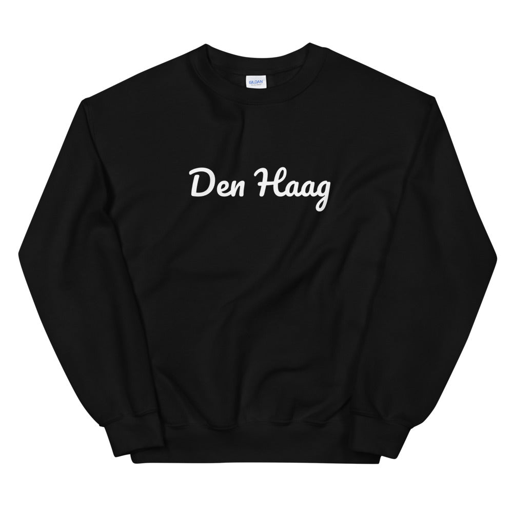Den Haag sweater