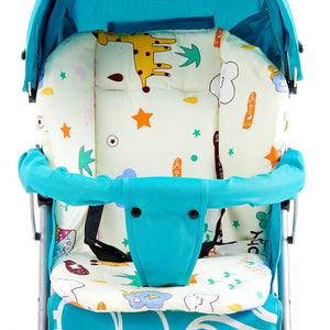 Baby Stroller Accessories Seat Cushion Child Pushchair Pad