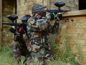paintball adulte pure sensation