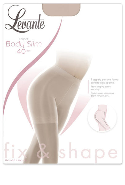 Колготки Levante Body Slim 40