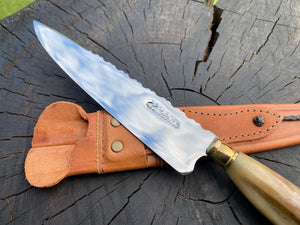 "8"" Chef Knife Emu SS430 - 200mm"