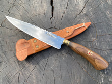 """Load image into Gallery viewer, 8"""" Traditional Chef Knife SS430 - 200mm"""