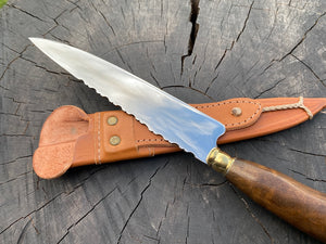 "8"" Traditional Chef Knife SS430 - 200mm"