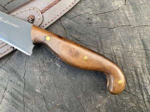 "7"" Chimango Chef Knife CS1095 - 175mm"