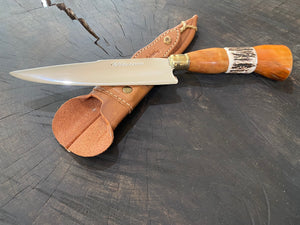 "6"" Utility Chef Knife SS430 - 150mm"