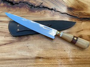 "10"" Chef Knife Gaucho 08"