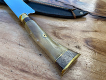 "Load image into Gallery viewer, 10"" Chef Knife Gaucho 09"
