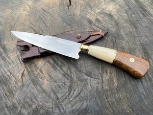 "6"" Utility Chef Knife 01"