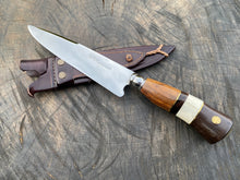 "Load image into Gallery viewer, 6"" Utility Chef Knife 06"