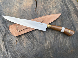 "10"" Chef Knife 01"