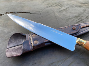 "8"" Chef Knife Gaucho SS430 - 200mm"