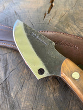 Load image into Gallery viewer, Skinner Utility knife 4""