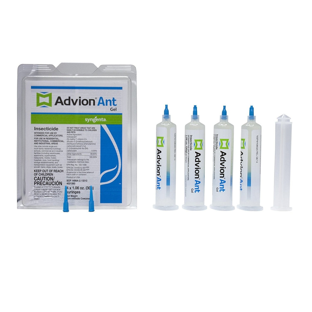 Advion Ant Gel 4 Count