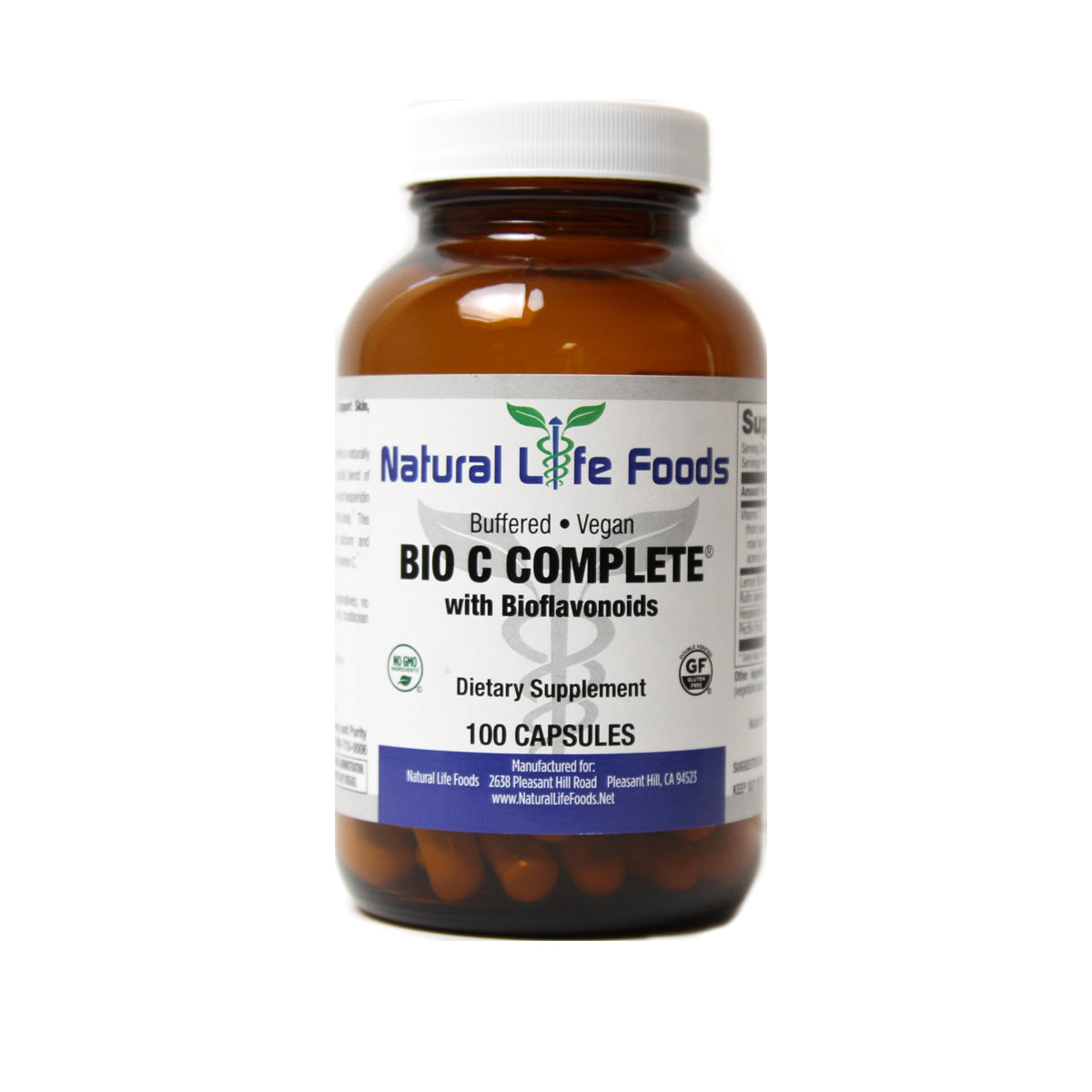 Bio C Complete with Bioflavonoids
