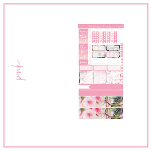 Pink Hobo Weeks Kit