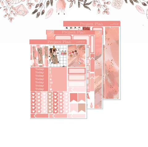 Mood Board Mini Kit