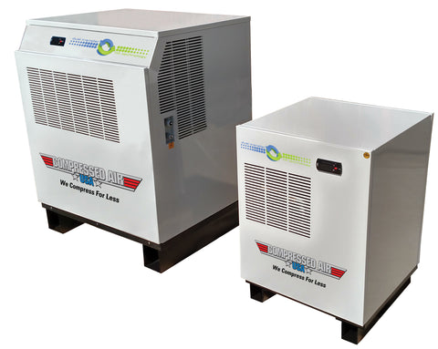 Micro Clean Cycling Refrigerated Air Dryers