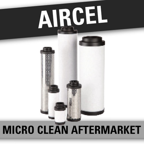 Aircel Line Filter Replacement Elements