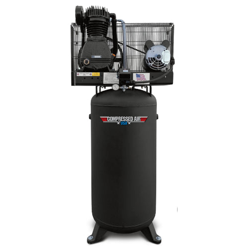 5HP CAUSA Reciprocating Air Compressor 80gal (RS05-8VC)