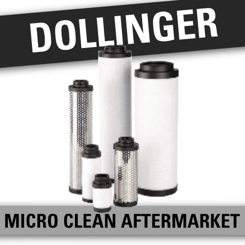 Dollinger Line Filter Replacement Elements