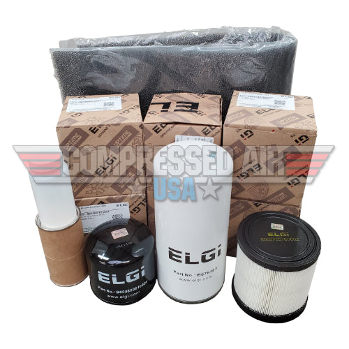 ELGi EN07 to EN11 Maintenance Kits