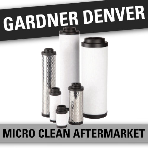 Gardner Denver Line Filter Replacement Elements FSH