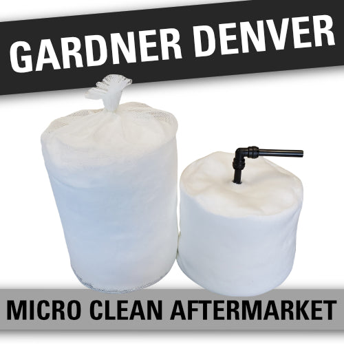 Gardner Denver Oil Water Separator Service Kits