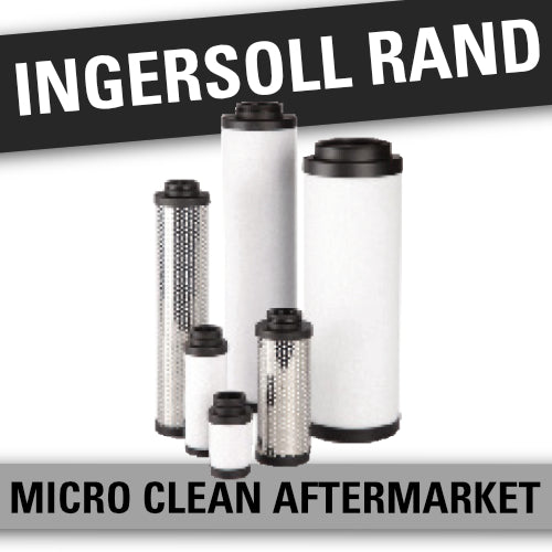 Ingersoll Rand Line Filter Replacement Elements