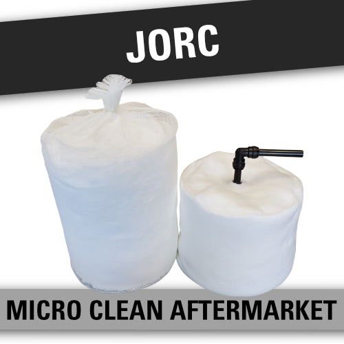 Jorc Oil Water Separator Service Kits