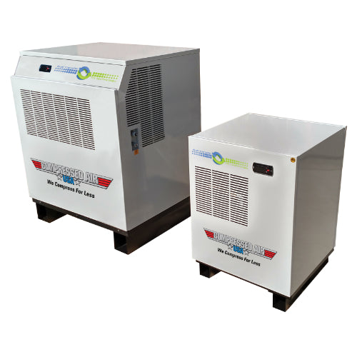 130CFM Micro Clean Cycling Refrigerated Air Dryer (MC-RCD-130)