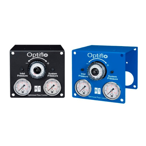 OptiFlo Flow Controller Pressure Regulator