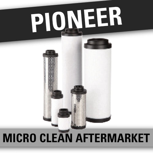 Pioneer Line Filter Replacement Element