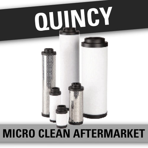 Quincy Line Filter Replacement Elements