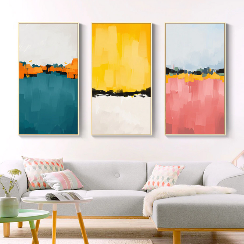 Embrace Canvas Prints