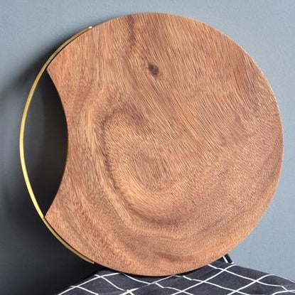 Alton Acacia Cutting Board