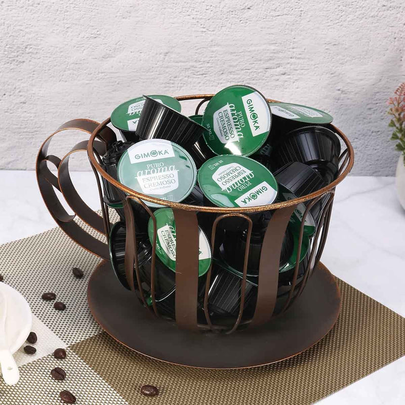 Barista Coffee Cup Basket