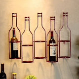 The Mike Wine Rack