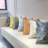 Swirl Outdoor Pillow Covers