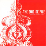 The Suicide File : Some Mistakes You Never Stop Paying For (CD, Comp)