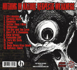 Wisdom In Chains : Nothing In Nature Respects Weakness (CD, Album, Dig)