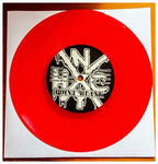 "Point Blank NYHC : Point Blank NYHC (7"", Red)"