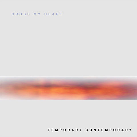 Cross My Heart : Temporary Contemporary (CD, Album)
