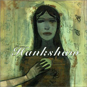 Hankshaw : Nothing Personal (CD, Album)